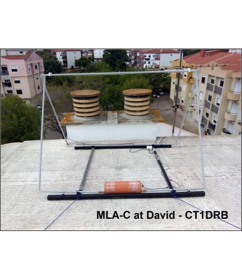 MLA-C v.3 with CB4M