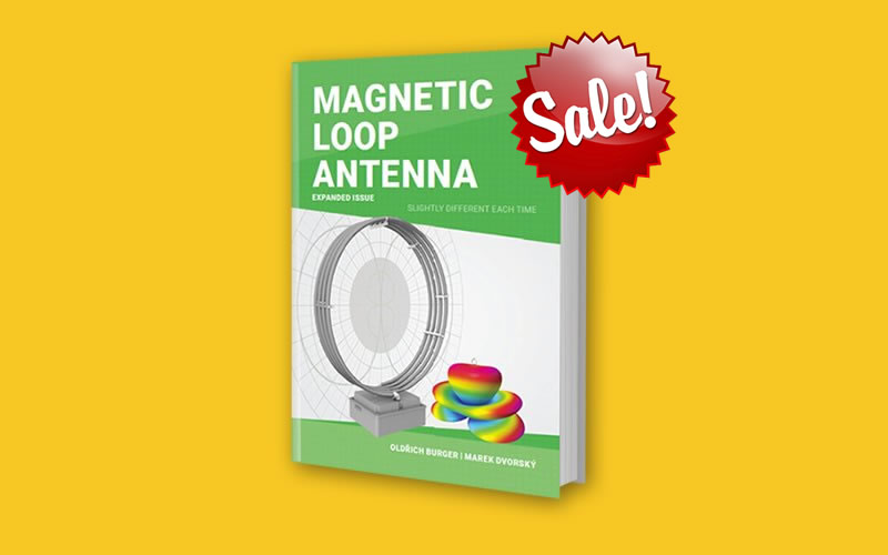 Book - Magnetic Loop Antenna